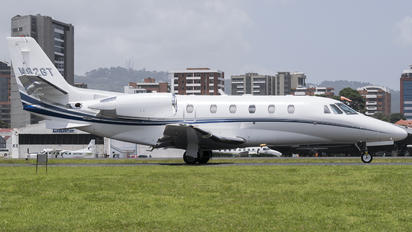 N82GT - Private Cessna 560XL Citation XLS
