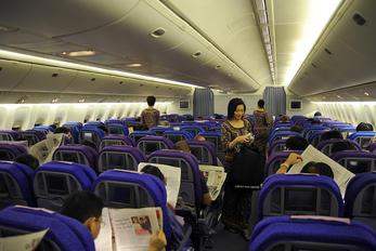 - Singapore Airlines - Aviation Glamour - Flight Attendant