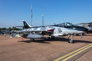 ZZ191 - Royal Navy Hawker Hunter F.58 aircraft