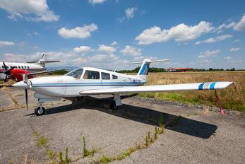 I-MAXX - Private Piper PA-28 Arrow
