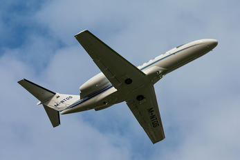 M-NTOS - Private Cessna 525C Citation CJ4