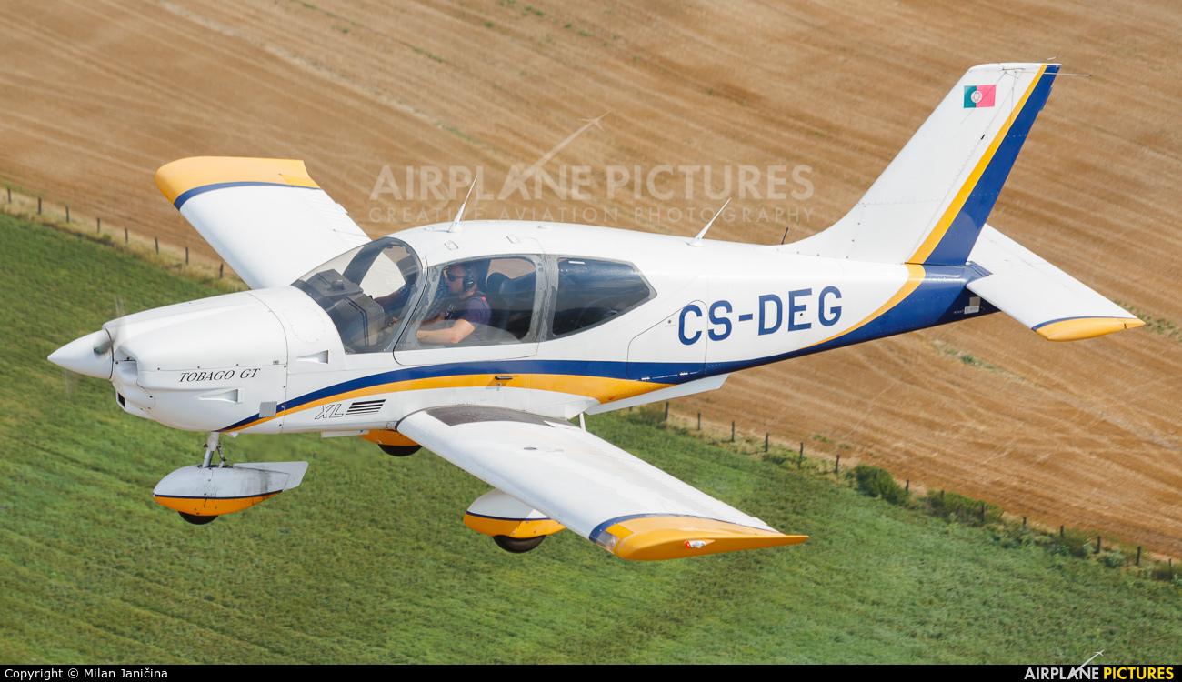 Private CS-DEG aircraft at In Flight - Slovakia
