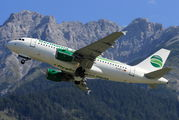 D-ASTJ - Germania Airbus A319 aircraft