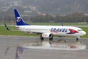 OK-TSE - Travel Service Boeing 737-800 aircraft