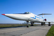RF-94246 - Russia - Air Force Tupolev Tu-134UBL aircraft
