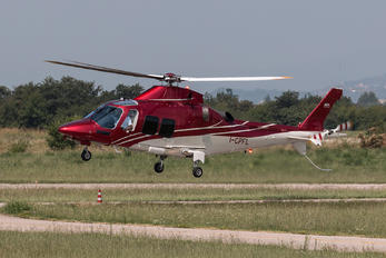 I-CPFL - Private Agusta / Agusta-Bell A 109S Grand