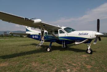 OE-EKZ - Zell Air Cessna 208 Caravan