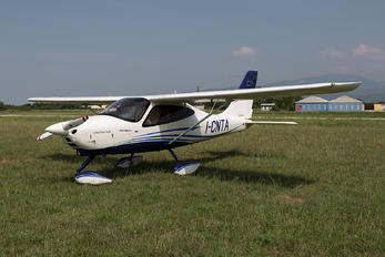 I-CNTA - Private Tecnam P2008