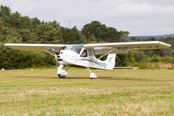 EC-FV2 - Private Tecnam P92 Echo, JS & Super
