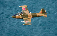 G-RSAF - Oman - Air Force BAC 167 Strikemaster aircraft