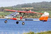 EC-DA3 - Private Rans S-12 Airaile aircraft