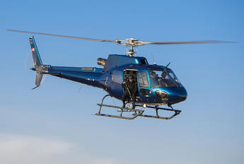 XC-PDF - Mexico - Police Airbus Helicopters H125