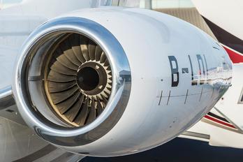 B-LDL - Private Gulfstream Aerospace G-V, G-V-SP, G500, G550