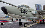 142251 - USA - Navy Douglas EKA-3B Skywarrior aircraft