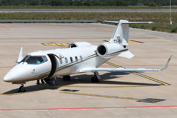 T7-ISH - Anda Air Bombardier Learjet 60