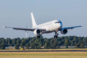EC-MXJ - Gowair Airlines Airbus A320
