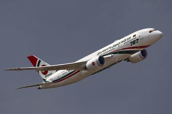 S2-AJS - Biman Bangladesh Boeing 787-8 Dreamliner