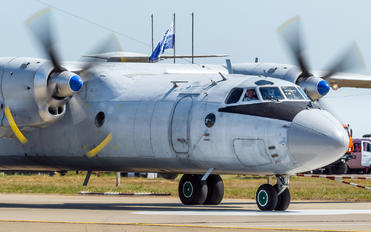 RF-46537 - Russia - Navy Antonov An-26 (all models)