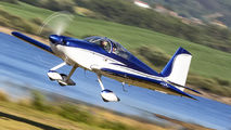 EC-XQA - Private Vans RV-7A aircraft