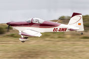 EC-XMV - Private Vans RV-9 aircraft