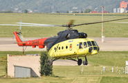 OM-AVB - UTair Europe Mil Mi-8MTV-1 aircraft