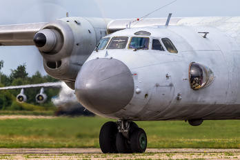 RF-90373 - Russia - Air Force Antonov An-26 (all models)