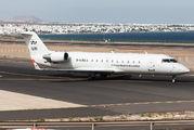 D-AGRA - Global Reach Aviation Bombardier CRJ-200LR aircraft