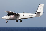 N162DE - Private de Havilland Canada DHC-6 Twin Otter aircraft
