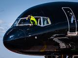 G-TCSX - TAG Aviation Boeing 757-200WL aircraft