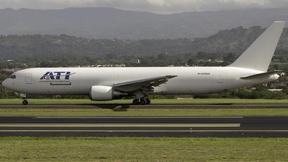 N376AN - American Airlines Boeing 767-300ER