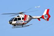 JA818H - Hirata Gakuen Eurocopter EC135 (all models) aircraft