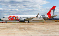 First Boeing 737 MAX for GOL Transportes Aereos title=