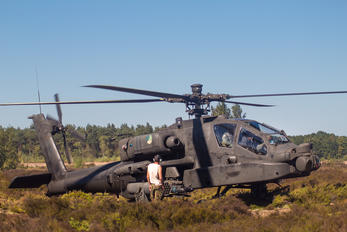 Q-01 - Netherlands - Air Force Boeing AH-64D Apache