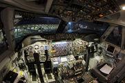 EP-MND - Mahan Air Boeing 747-300 aircraft