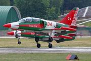 04 - Belarus - Air Force Aero L-39 Albatros aircraft