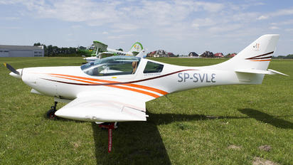 SP-SVLE - Private JMB Aircraft VL3