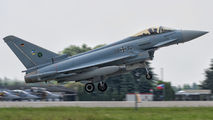 30+72 - Germany - Air Force Eurofighter Typhoon S aircraft