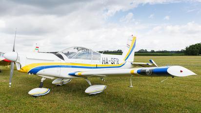 HA-SFR - Private Zlín Aircraft Z-142