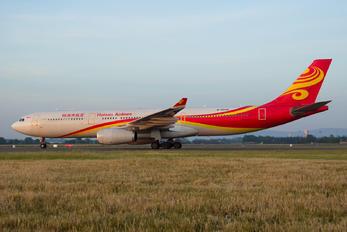 B-5935 - Hainan Airlines Airbus A330-300