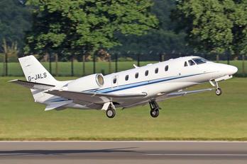 G-JALS -  Cessna 560XL Citation Excel