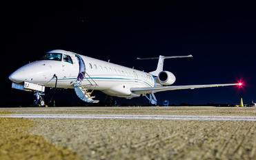 S5-ACJ - Aero4m Embraer ERJ-145