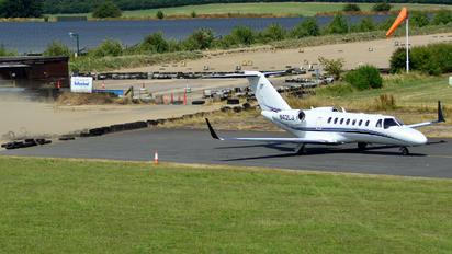N42LJ - Private Cessna 525B Citation CJ3