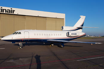 N144BS - Private Dassault Falcon 900 series