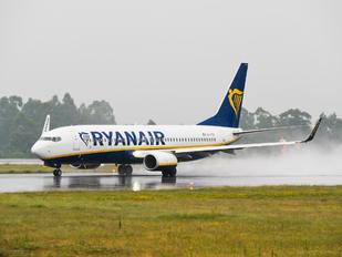 EI-FOS - Ryanair Boeing 737-8AS