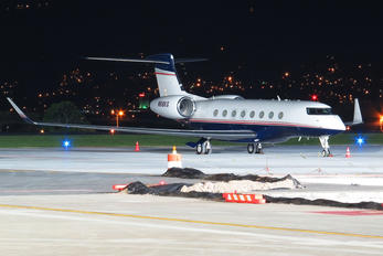 N616KG - Private Gulfstream Aerospace G650, G650ER