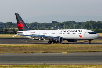 C-FSKZ - Air Canada Boeing 737-8 MAX