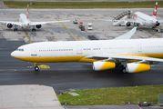 V8-001 - Brunei Government Airbus A340-200 aircraft