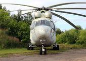 EW-233TF - Ruby Star Air Enterprise Mil Mi-26 aircraft