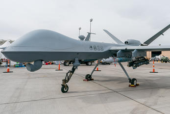13-0603 - USA - Air Force General Atomics Aeronautical Systems MQ-9A Reaper