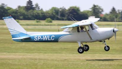 SP-WLC - Navcom Systems Fly Cessna 152